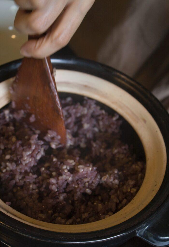 発酵食料理を提供している国立市にあるスペース二時。